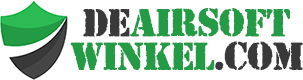 Airsoft Kopen Doe Je Bij De Airsoft Winkel